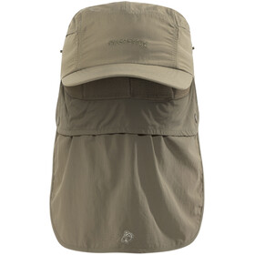 Craghoppers NosiLife Desert Hat Kids Pebble